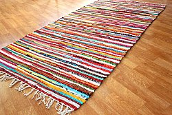 Tapis chiffons Large - Happy 200 x 300 cm