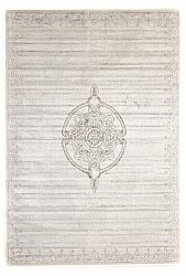Tapis Wilton - Catarine (cream/argent)