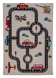 Tapis enfants - Sky road