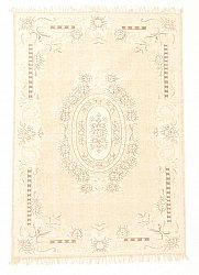 Tapis chiffons - Lahore (beige)