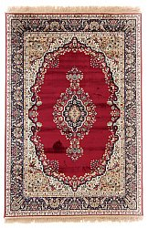 Tapis Wilton - Battista (rouge)