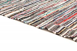 Tapis chiffons de Strehög of Sweden - Jolly