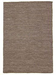Tapis de laine - Wellington (marron)