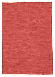 Tapis de laine - Wellington (rouge)