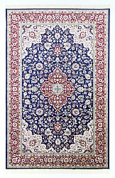 Tapis Wilton - Gårda Oriental Collection Bishapur (rouge)