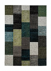 Tapis 200 x 290 cm (wilton) - London Fresh (bleu)