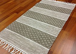 Tapis chiffons - Visby (line)