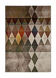 Tapis Wilton - London Modern (multi)