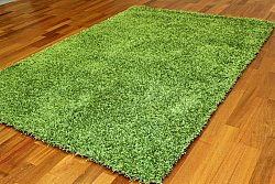 Tapis shaggy - Fancy (olive)