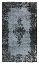 Tapis persan Colored Vintage 223 x 131 cm