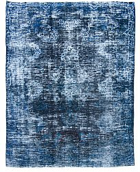Tapis persan Colored Vintage 192 x 154 cm