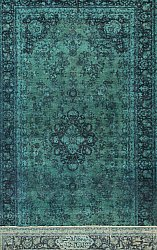 Tapis persan Colored Vintage 523 x 271 cm
