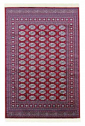 Tapis Wilton - Gårda Oriental Collection Abyaneh (rouge)