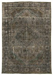 Tapis persan Colored Vintage 294 x 198 cm