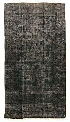 Tapis persan Colored Vintage 254 x 137 cm
