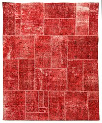 Tapis persan Colored Vintage Patchwork 259 x 208 cm