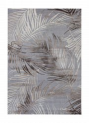 Tapis Wilton - Thema Monstera (nougat)