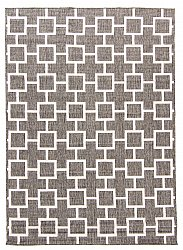Tapis Wilton - Brussels Silver (gris)