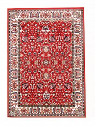 Tapis Wilton - Peking Imperial (rouge)