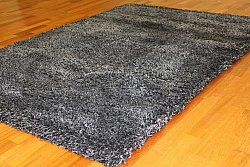 Tapis shaggy - Shaggy Deluxe (anthracite)