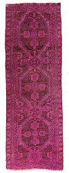 Tapis persan Colored Vintage 349 x 118 cm