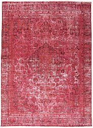 Tapis persan Colored Vintage 367 x 260 cm