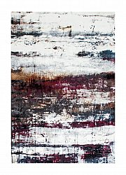 Tapis 160 x 230 cm (wilton) - Shiraz Sketch (multi)
