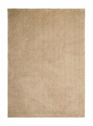 Soft dream tapis shaggy marron rond 60x120 cm 80x 150 cm 140x200 cm 160x230 cm 200x300 cm