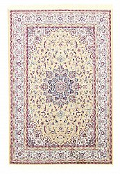 Tapis Wilton - Gårda Oriental Collection Kerman (jaune)