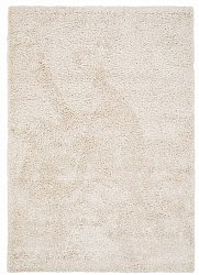 Tapis shaggy - Orkney (blanc/offwhite)