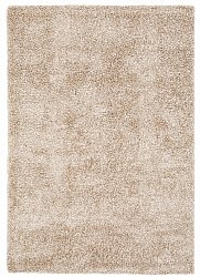 Tapis shaggy - Orkney (beige/offwhite)