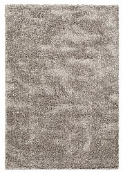 Tapis shaggy - Orkney (gris)