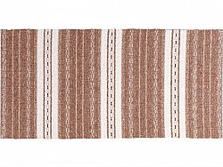 Tapis en plastique - Le tapis de Horred Asta Mix (beige)