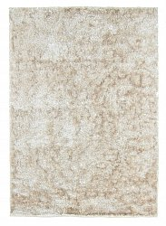 Tapis shaggy - Cosy (beige)