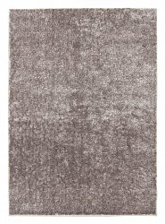 Tapis shaggy - Cosy (taupe)