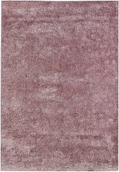 Tapis 133 x 190 cm (tapis shaggy) - Cosy (rose)