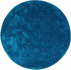 Tapis rond - Cosy (turquoise)