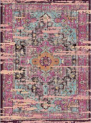 Tapis Wilton - Darnah (rose/multi)