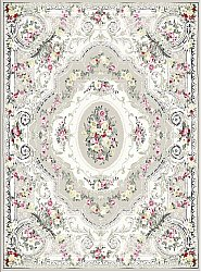 Tapis Wilton - Estaing (gris)