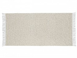 Tapis en plastique - Le tapis de Horred Goose Mix (beige)