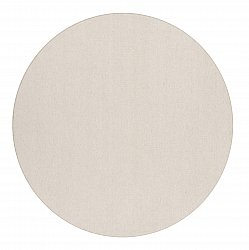 Tapis rond - Hamilton (Pearled Ivory)
