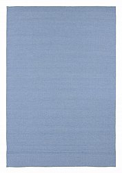 Tapis de laine - Hamilton (Faded Denim)