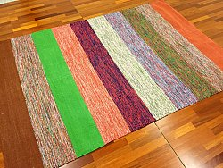 Tapis chiffons de Strehög of Sweden - Florence (multi)