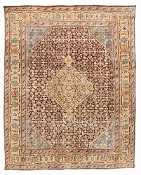 Tapis persan Colored Vintage 295 x 228 cm