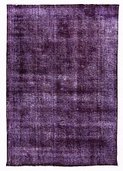 Tapis persan Colored Vintage 295 x 204 cm