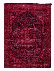 Tapis persan Colored Vintage 283 x 200 cm