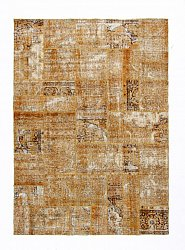 Tapis persan Colored Vintage 248 x 177 cm