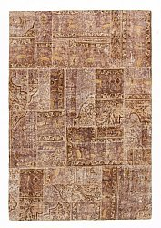 Tapis persan Colored Vintage 259 x 173 cm