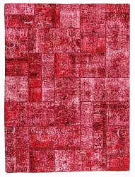 Tapis persan Colored Vintage 250 x 177 cm