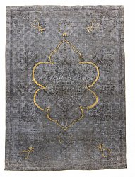 Tapis persan Colored Vintage 242 x 213 cm